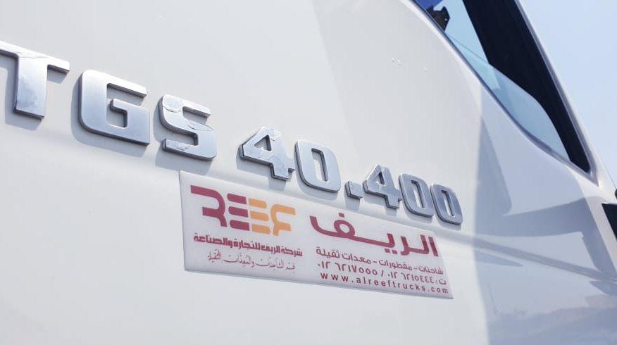 قلاب مان 400 – 2012