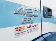 فولفو 2011 – 420